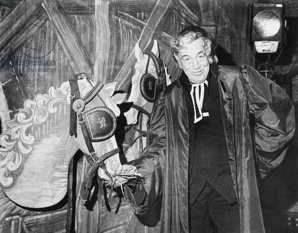 DE SADE, John Huston, 1969