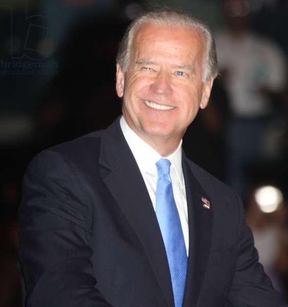 Joe Biden, 2008 (photo)