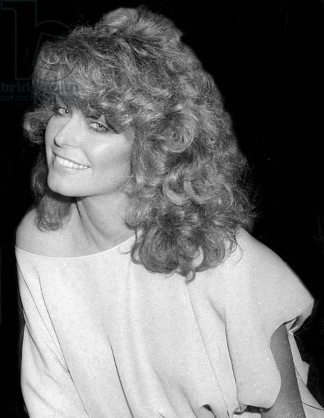 Farrah Fawcett, 1978 (photo)