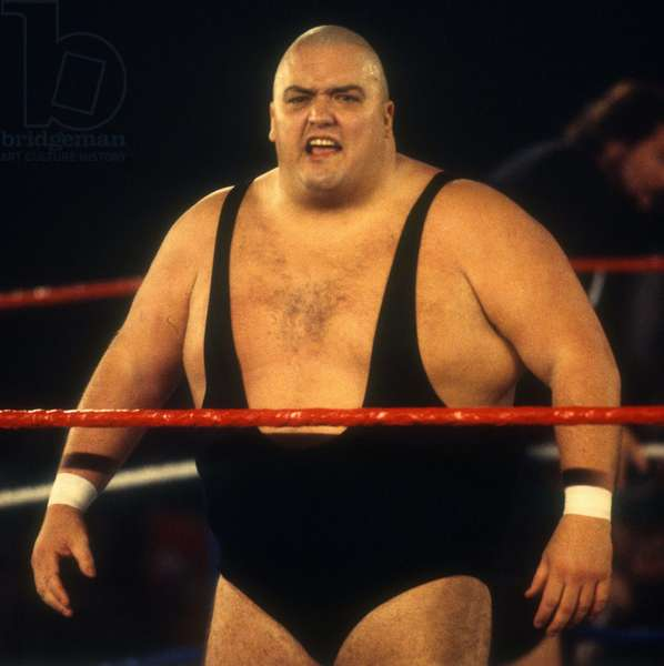 King Kong Bundy, 1994 (photo)