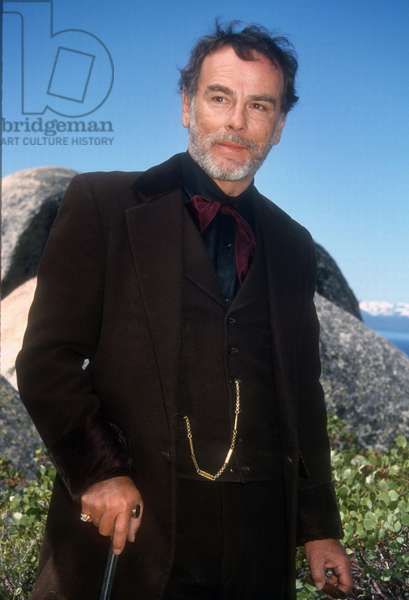 Dean Stockwell, 1993 (photo)