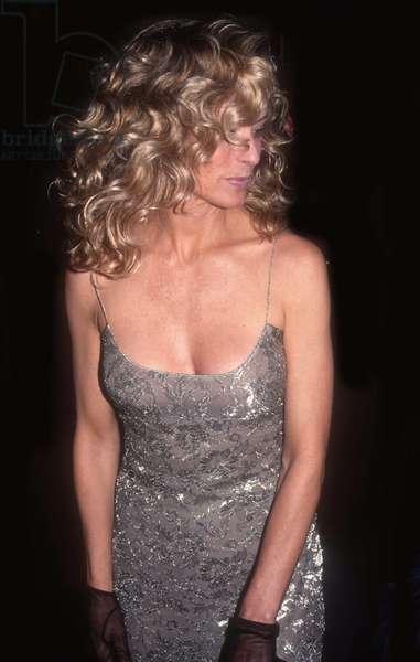 Farrah Fawcett, 1989 (photo)