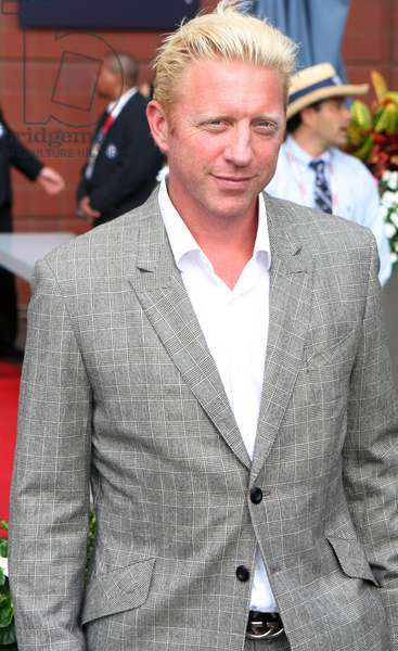 Boris Becker, 2008 (photo)