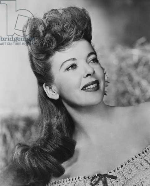 ESCAPE ME NEVER, Ida Lupino, 1947