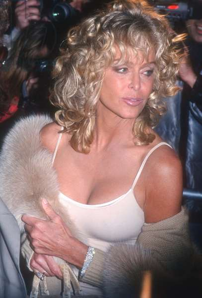 Farrah Fawcett, 2000 (photo)