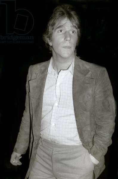 Henry Winkler, undated (photo)