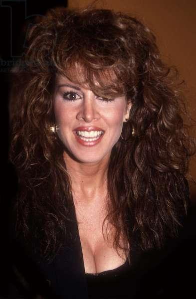 Jessica Hahn, 1990 (photo)