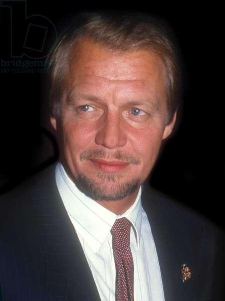 David Soul, 1985 (photo)
