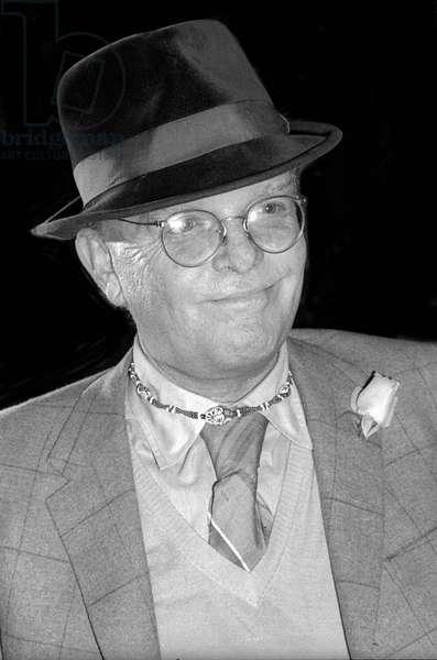 Truman Capote, 1978 (photo)