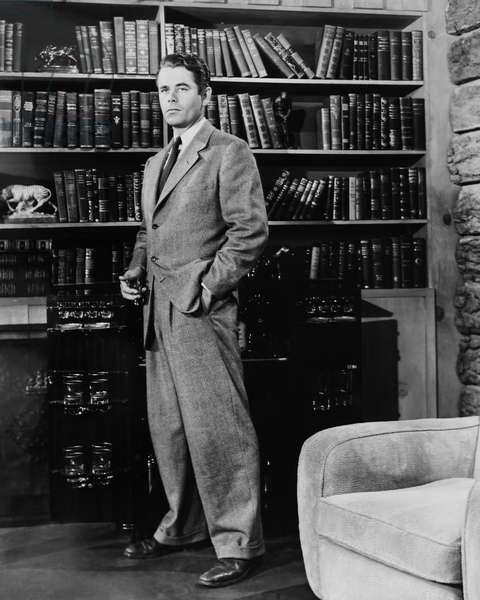FRAMED, Glenn Ford, 1947