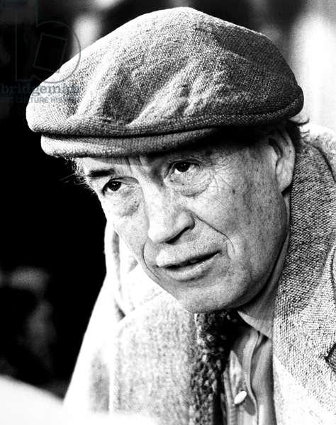 CASINO ROYALE, John Huston, 1967