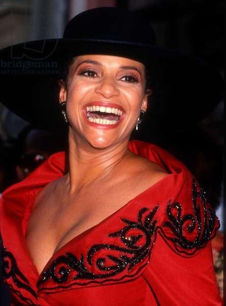 Debbie Allen circa, 1990s (photo)