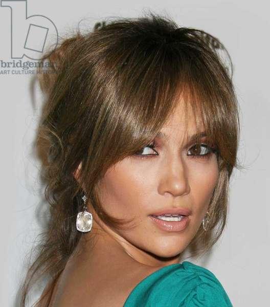 Jennifer Lopez, 2009 (photo)