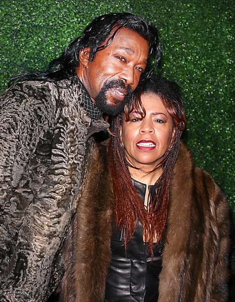 12/19/2002/ Ashford And Simpson Holiday Party To Launch Management Company at Estate(Formerly The Limelight), Nyc (photo)