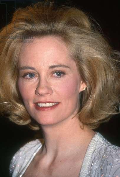Cybill Shepherd, 1989 (photo)