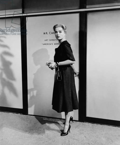THE BEST OF EVERYTHING, Martha Hyer, 1959