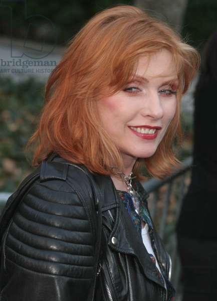 Debbie Harry, 2006 (photo)