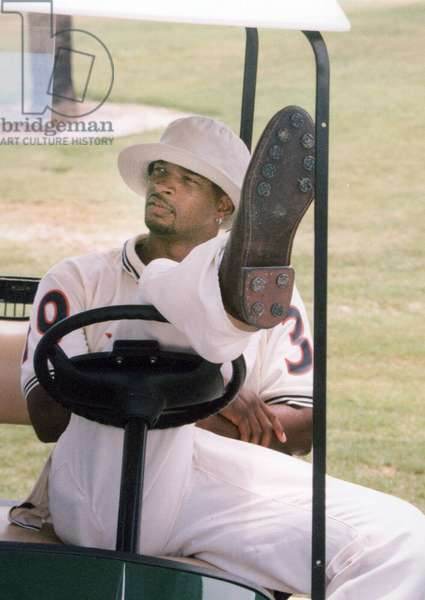 Damon Wayans, 1998 (photo)