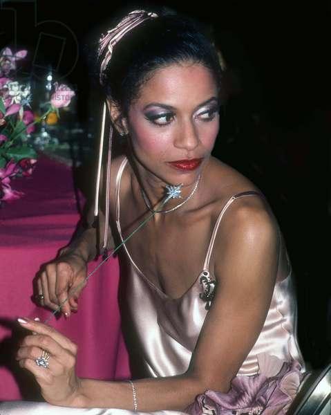 Debbie Allen, 1983 (photo)
