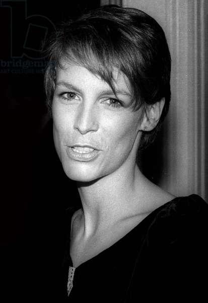 Jamie Lee Curtis, 1985 (photo)