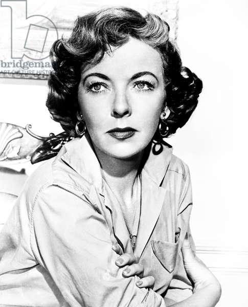 THE BIG KNIFE, Ida Lupino, 1955