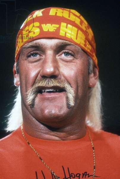 Hulk Hogan, 1990 (photo)