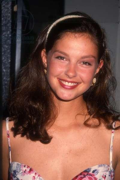 Ashley Judd, 1992 (photo)