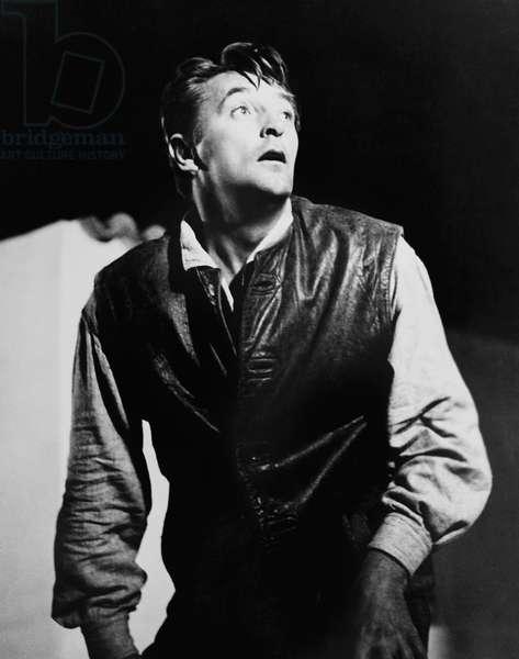 THE ANGRY HILLS, Robert Mitchum, 1959