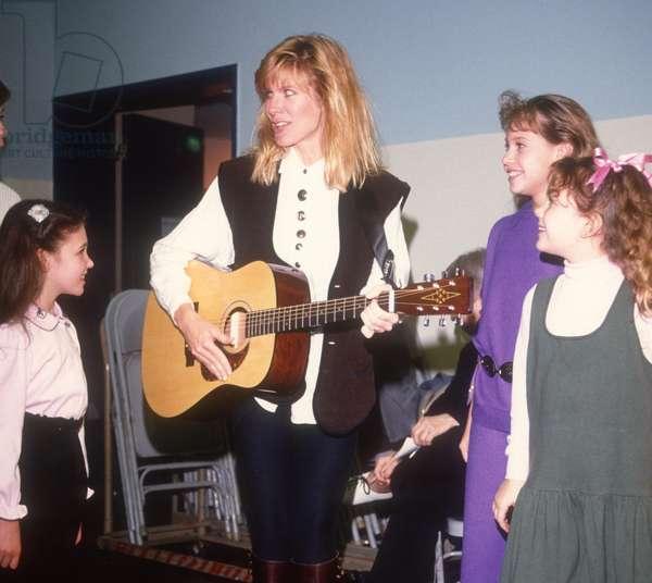 Debbie Boone1990 (photo)