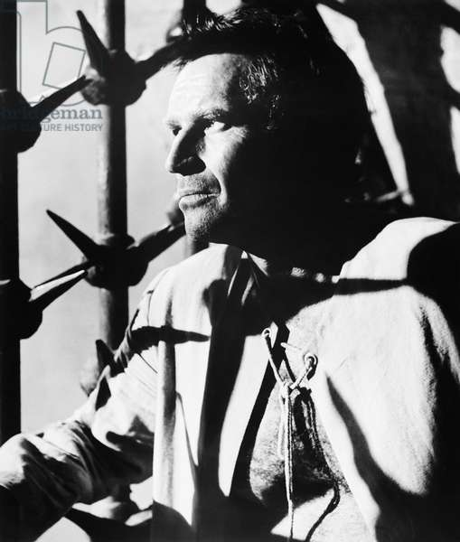 BENEATH THE PLANET OF THE APES, Charlton Heston, 1970