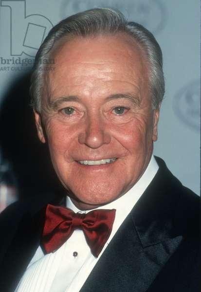 Jack Lemmon, 1993 (photo)