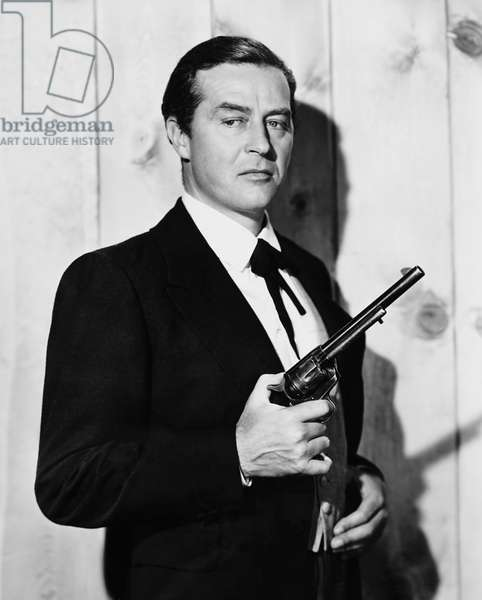 COPPER CANYON, Ray Milland, 1950