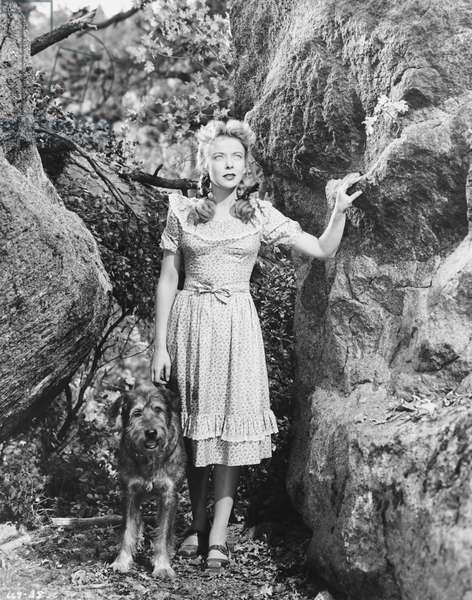 DEEP VALLEY, Ida Lupino, 1947
