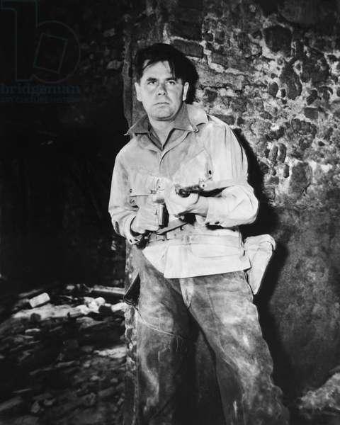 THE GREEN GLOVE, Glenn Ford, 1952