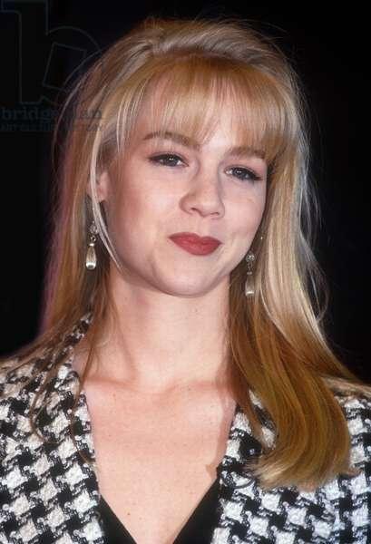 Jennie Garth, 1985 (photo)