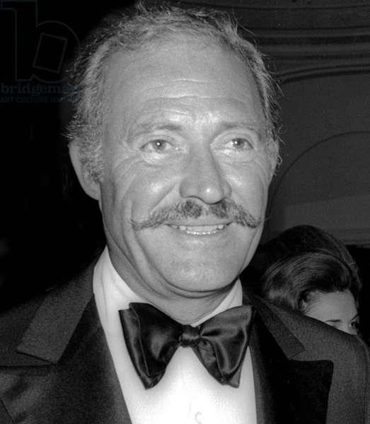 Dan Rowen, 1981 (photo)