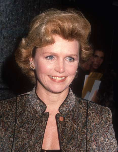 Lee Remick, 1980 (photo)