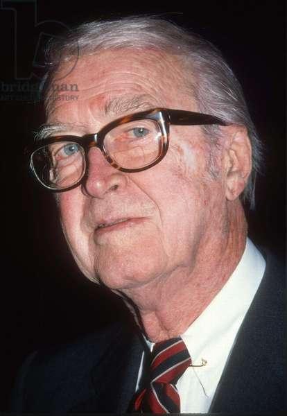 James Stewart, 1988 (photo)