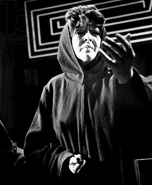 THE DEVIL'S RAIN, Ida Lupino, 1975