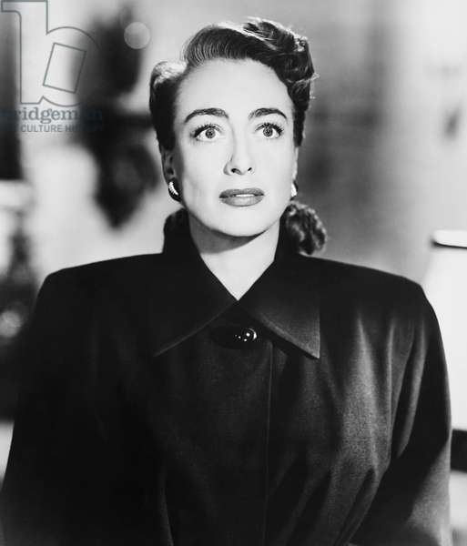 THE DAMNED DON'T CRY, Joan Crawford, 1950
