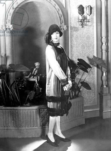 THE BEST PEOPLE, Margaret Morris, 1925