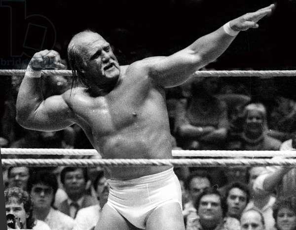 Hulk Hogan, undated (photo)