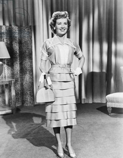 CALL ME MISTER, Betty Grable, 1951