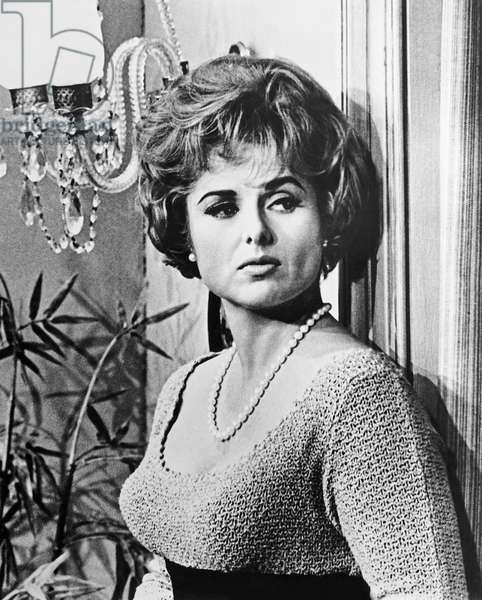 THE CHASE, Martha Hyer, 1966