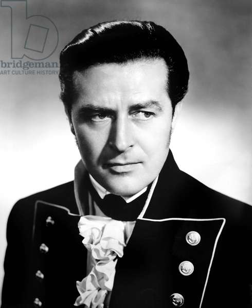 FOREVER AND A DAY, Ray Milland, 1943