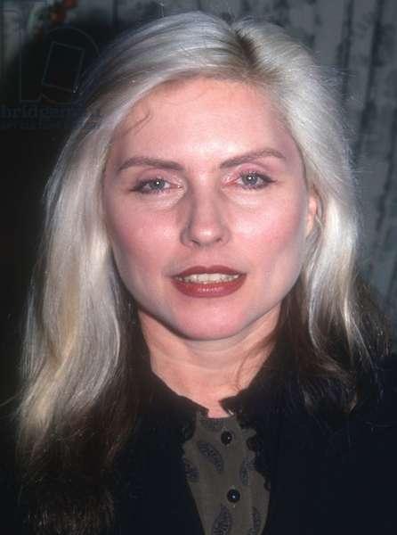 Debbie Harry, 1991 (photo)