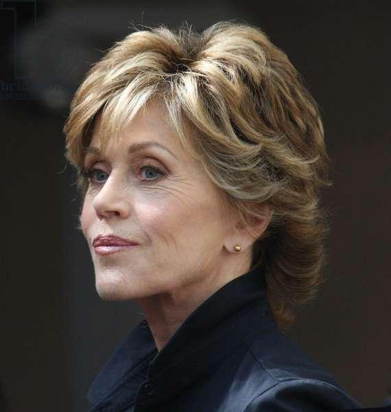 Jane Fonda, 2008 (photo)