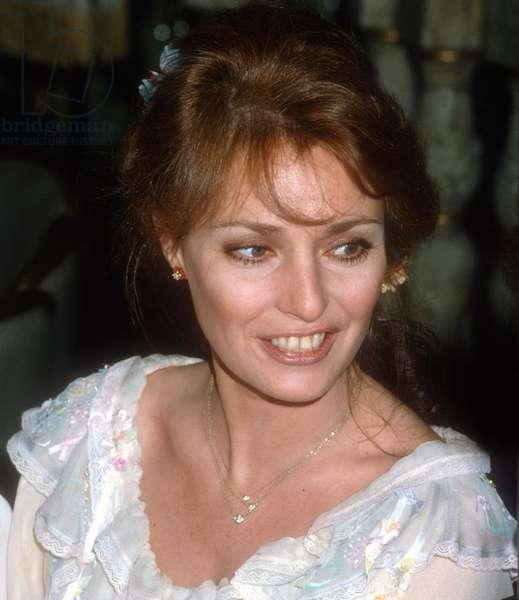 Jennifer O Neill, 1981 (photo)