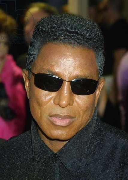 Jermaine Jackson, 2001 (photo)