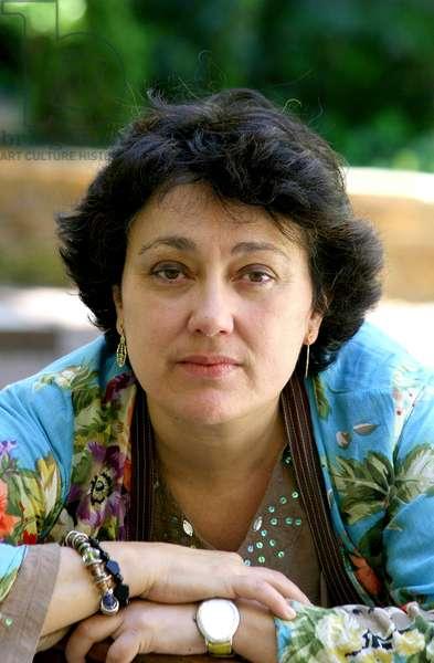Marisa Manchado